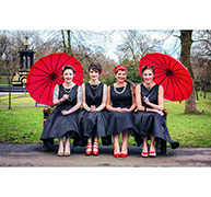 Featured Image for Cairn String Quartet