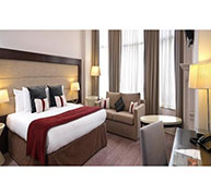 Featured Image for Mercure Aberdeen Caledonian Hotel