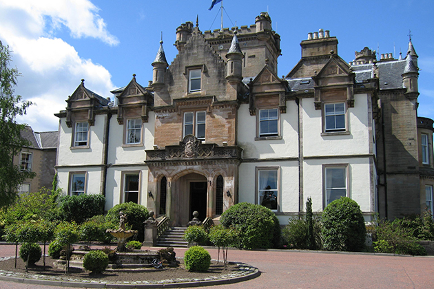 Featured Image for Cameron House on Loch Lomond