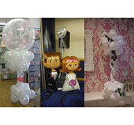 Featured Image for Classic Touch Balloon Decor