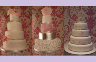 Featured Image for Classic Touch Cakes
