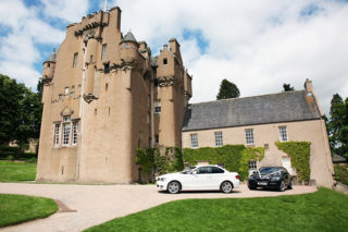 Featured Image for Crathes Castle Garden and Estate