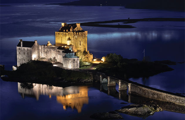 Featured Image for Eilean Donan Castle