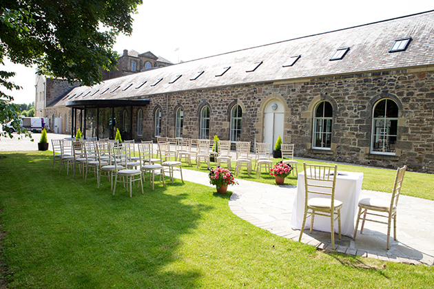 Featured Image for Eskmills Venue
