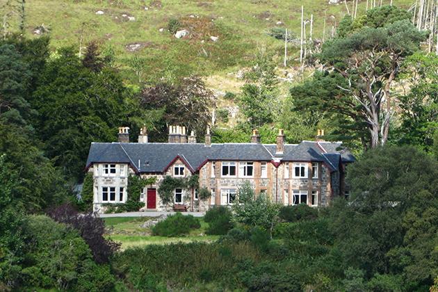 Featured Image for Glencanisp Lodge