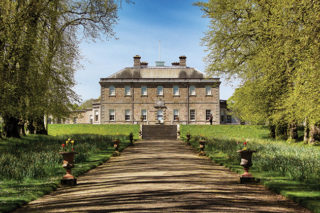 Featured Image for Haddo House