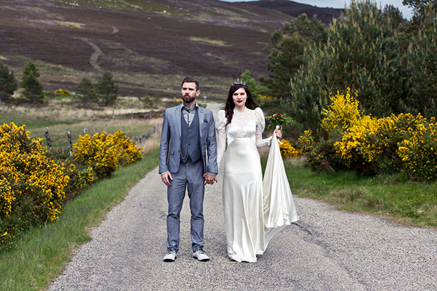 Featured Image for Eloping to Scotland – all you need to know