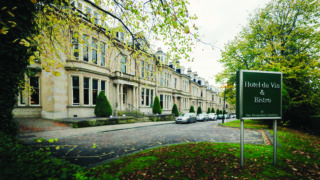 Featured Image for Hotel du Vin at One Devonshire Gardens