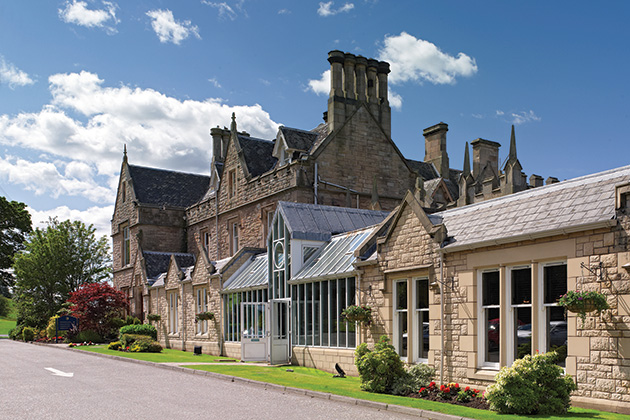 Featured Image for Macdonald Inchyra Hotel and Spa