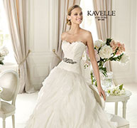 Featured Image for Kavelle Bridal Couture
