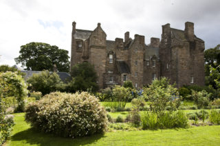 Featured Image for Kellie Castle