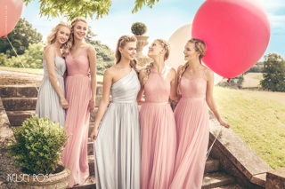 Featured Image for 'I Do' Bridal Wear