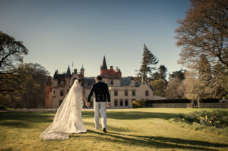 Featured Image for Aldourie Castle and Estate