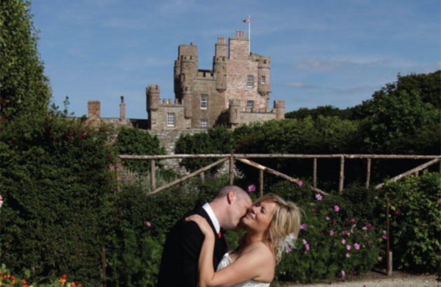 Featured Image for Castle and Gardens of Mey