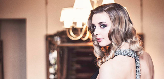 Featured Image for Spotlight On... Pia Michi at Sophia Grace Couture