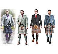 Featured Image for Slanj Kilts - Glasgow