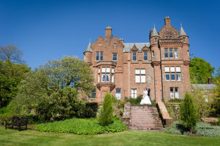 Featured Image for Threave Garden & Estate
