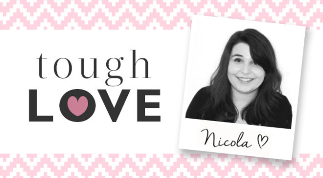 Featured Image for Tough Love: Second thoughts about the wedding (décor)