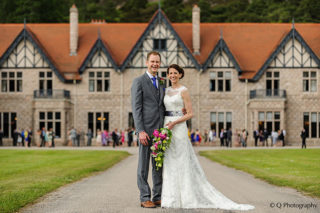 Featured Image for Mar Lodge