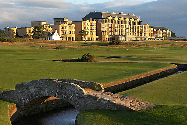 Featured Image for Old Course Hotel, Golf Resort & Spa
