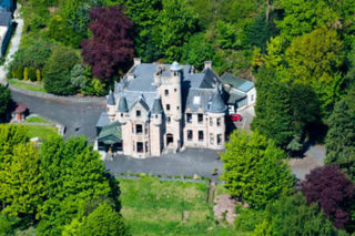 Featured Image for Broomhall Castle