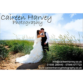 Featured Image for Caireen Harvey Photography