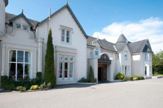 Featured Image for Kingsmills Hotel