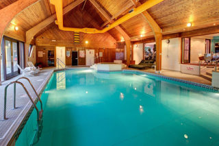 Featured Image for Kingsclub and Spa at the Kingsmill Hotel