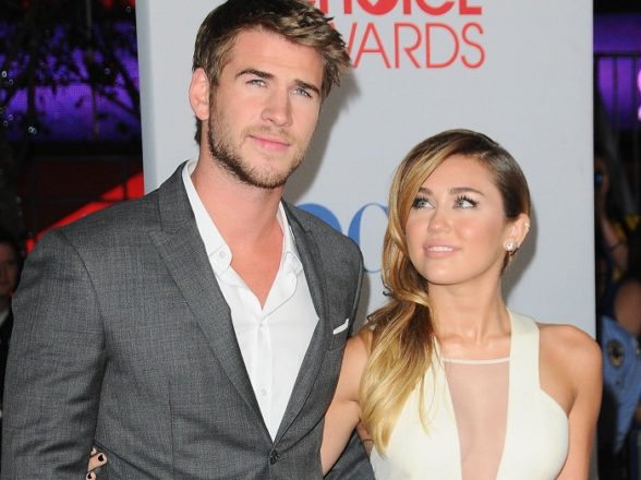 Featured Image for Miley Cyrus and Liam Hemsworth are Engaged Again!