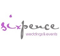 Featured Image for Sixpence Weddings and Events