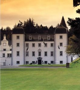Featured Image for Barony Castle