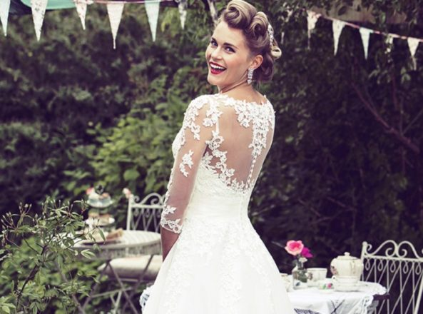 Featured Image for Spotlight On… Brighton Belle Collection at True Bride