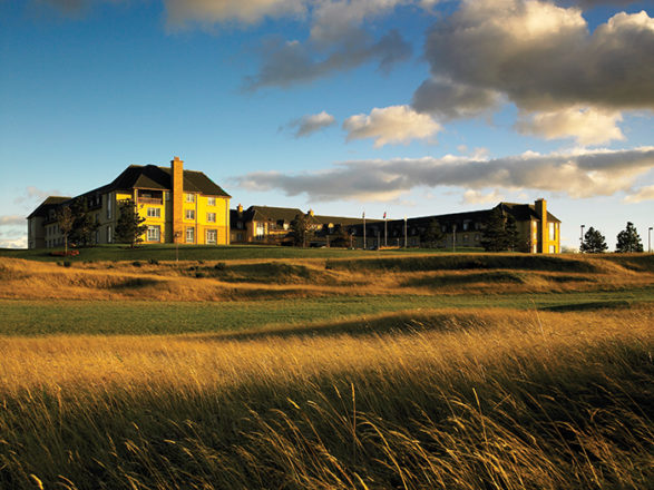 Featured Image for Fairmont St Andrews