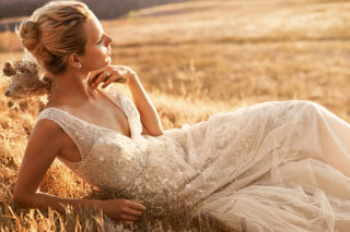 Featured Image for David's Bridal
