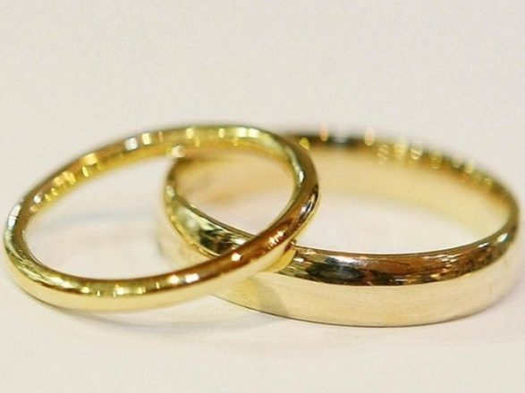 Featured Image for How to choose the perfect wedding rings
