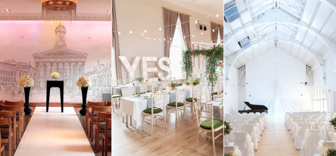 Featured Image for Six of the Best… Glasgow Venues for an Intimate Wedding