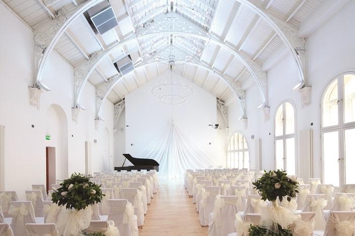 Recital Room