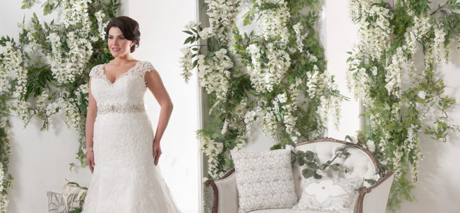 Featured Image for Spotlight On... Callista at Sophia Grace Couture