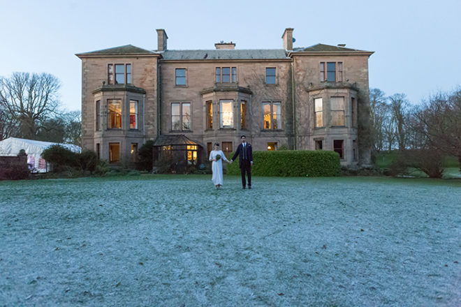 Featured Image for Cambo House