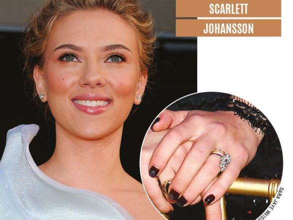 Featured Image for Star Spanglers: SWD's Favourite Celeb Wedding Rings
