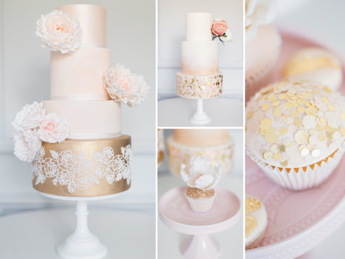 Featured Image for The smart bride's guide to wedding cakes