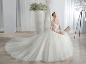 Featured Image for Pamela Jayne's Bridal