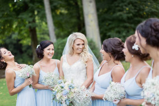 Featured Image for The Diamond Bouquet