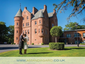Featured Image for Fonab Castle Hotel