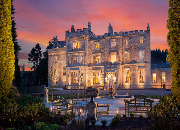 Featured Image for Crossbasket Castle