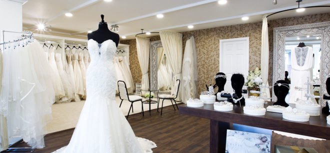 Featured Image for Spotlight On… June Brides Glasgow