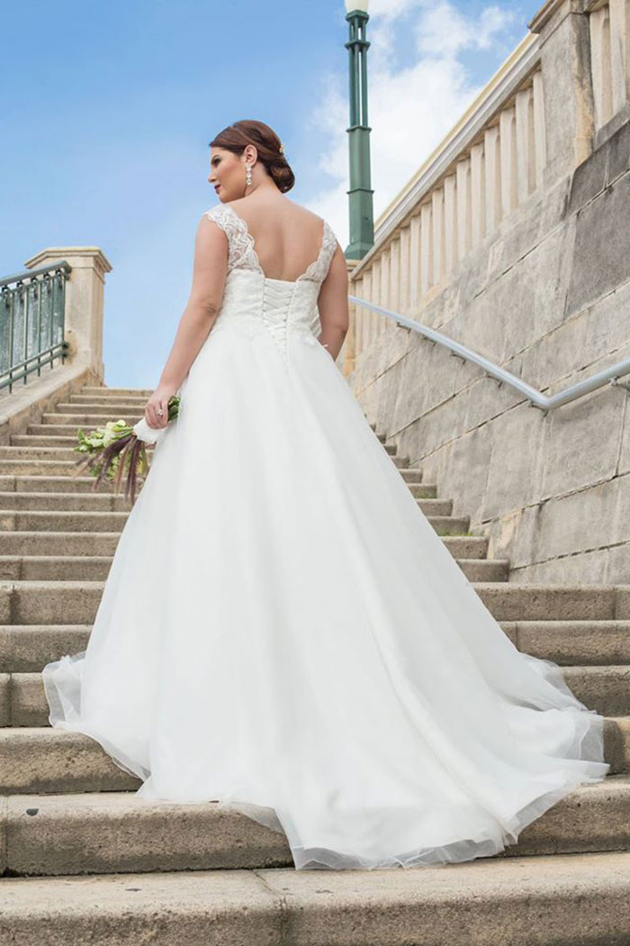 Featured Image for Michelle Bridal
