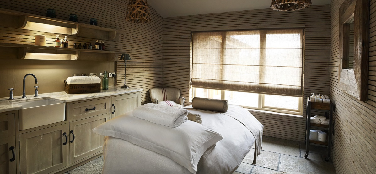 Featured Image for 7 of the best pre-wedding spas in Scotland