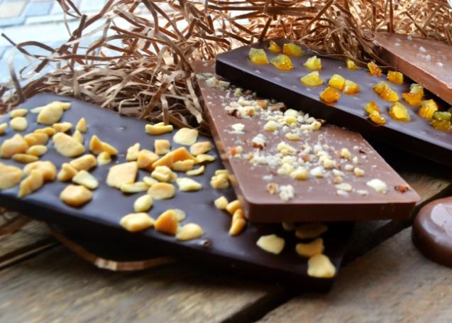 Chocolate Ooze