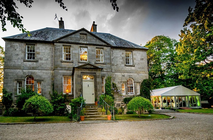 Durn House Aberdeen